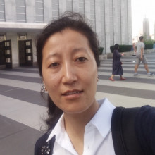 dr tshering chonzom bhutia