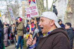 tibetan uprising photo 1 2018